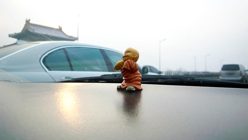 buddha dash